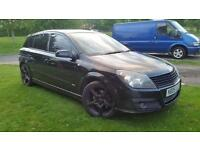 Vauxhall Astra 1.9 turbo