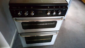 Stoves Gas Cooker 60cm width
