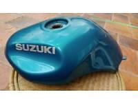 Suzuki bandit fuel tank