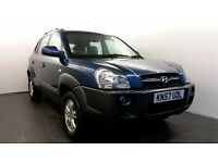 2007 | Hyundai Tuscon 2.0 CDX | Automatic | Leather | 3 Months Warranty | Heated Seats