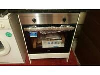 Brand new beko undercounter oven,2year manufactures warranty £145