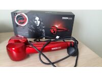 BaByliss Pro Perfect Curl Secret BAB2665RU Red Curler - Limited Edition