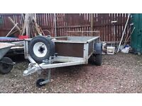 Trailers for sale...
