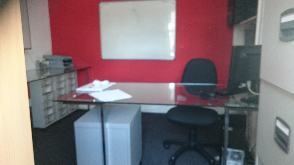 Office space for rent. All bills included