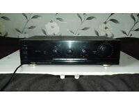 Sherwood Stereo Amplifier