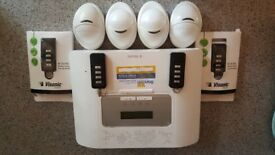 Visonic House Alarm PMaster30