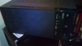 PC for gaming,GTX 760 2GB, Lenov i3 3220 3.3GHz,8GB RAM 1600MHz, 500GB HDD, wifi,refurbished-clean