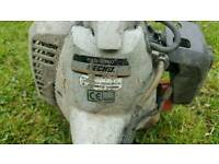 ECHO PAS2400 Powerhead & hedge trimmer attachment