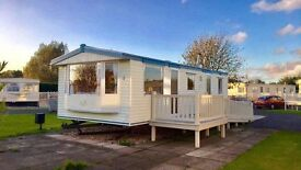 Cheap Static Caravan In Kent Near Camber Sands Hastings and Rye