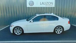 BMW 3 Series 335i 2008 SPT PCK