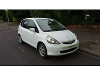 Honda Jazz (Fit) Automatic 1.4L 5 Door Low Miles Rival to Yaris, Golf, Corsa - Registered Soon