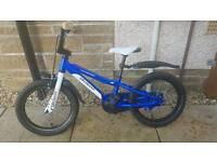 """16"""" Sprcalized Hotrock boys bike"""