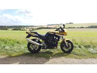2000 Yamaha Fazer 600 FZS600