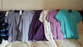 Men's clothes bundle (Size L)