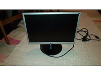 LG 19 inches monitor