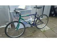 "Retro Gt talera 26"" mens mountain bike good condition"