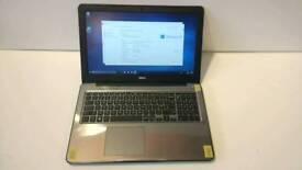 Dell Inspiron notebook, i5 7200U, 8GB, 1TB, w10