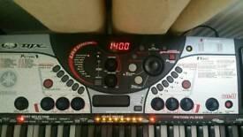 Yamaha djx 2 keyboard