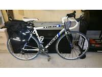 Trek racing bike