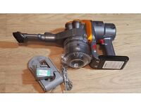 Dyson dc16 Animal bagless hoover with new battery new charger