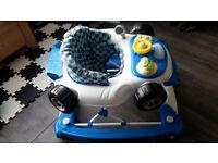 Childs Car Walker
