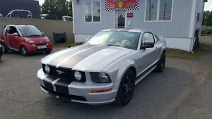 2007 Ford Mustang GT,   112$ semaine