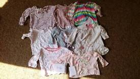 3-6 month clothes bundles