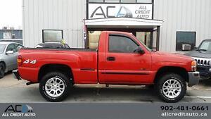 2005 GMC Sierra 1500 SL
