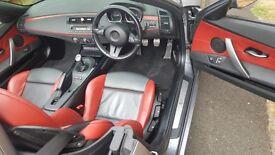 BMW Z4 COUPE 2.0i Sport 2008