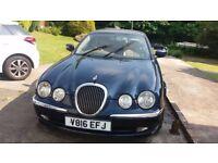 Jaguar S Type Classic