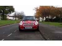 MINI Hatch 2004 (04) - MINI Hatch 1.6 Cooper 3dr / £500