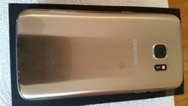 Samsung S7 32GB MINT CONDITION
