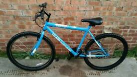 Bike for sale, wheel size 26