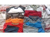 baby boys bundle clothes 18-24
