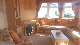 Cheap Static Caravan for Sale in Morecambe, Lancashire. Central Heating and Double Glazing!!!