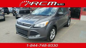 2013 Ford Escape SUV AWD - Everyone is APPROVED @ RCM Auto!!