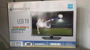 """TV a  vendre 32""""  LED"""