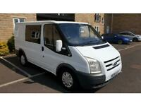 56 Ford transit long mot NO VAT !!!