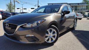 2014 Mazda Mazda3 GX-SKYACTIVE AUTOMATIQUE BLUETOOTH A/C