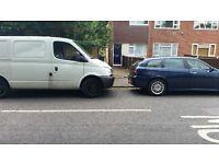 ldv maxus swap for car