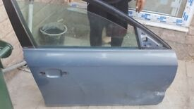 Audi A4 2010 damage door fully functional