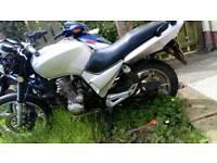 125cc lifan honda cg125 lookalike