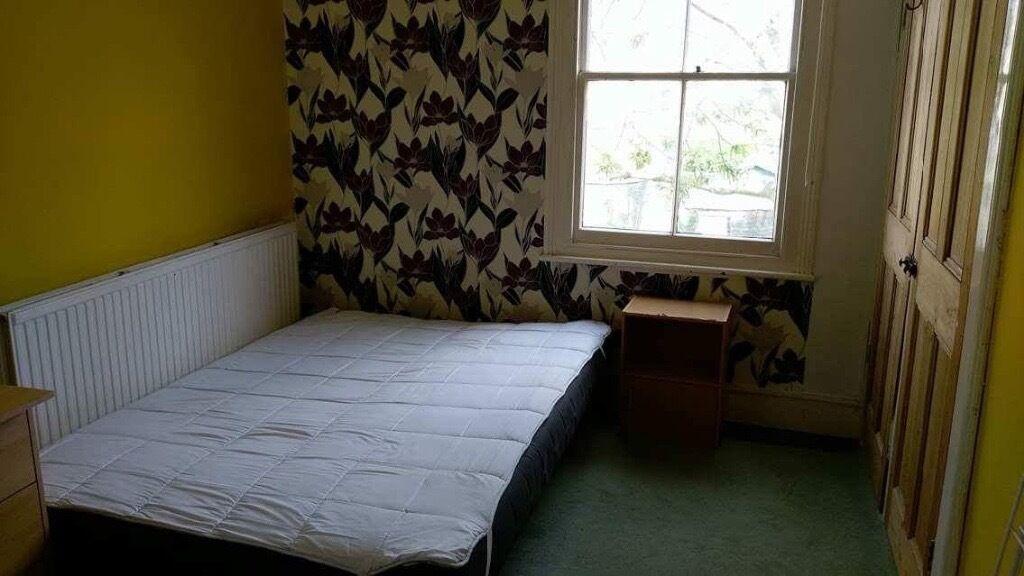 Nice double room Walthamstow