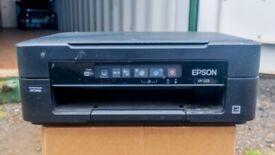 Epson XP-225 printer/scanner/copier