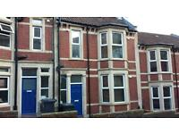 6 Bed student House - Horfield Rd - Furn/Exc - £495pppm