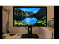 "Dell UltraSharp U2312HM - 23"" Inch IPS E-IPS Monitor"