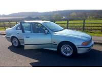 BMW 520i Automatic 12 Months MOT Great Runner Open to offers