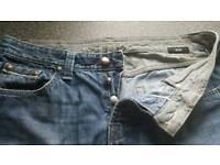 Hugo boss jeans 36r
