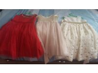 Girls clothes 4 - 5 years old