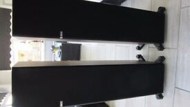 KEF Q900 Speakers.